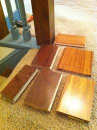 Hardwood Floor Samples Pricing And Picking Oak Hardwood Flooring Young House Love