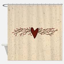 Country Shower Curtains For The Bathroom Country Shower Curtains Cafepress
