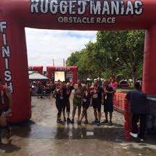 Rugged Maniac Results Rugged Maniac 5k Obstacle Run 54 Photos U0026 12 Reviews Races