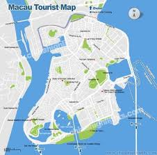 map of baton macau maps maps of macau s location and attractions