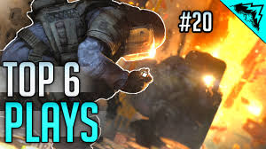 rainbow 6 siege top 6 plays epic clutch fast ace trick play