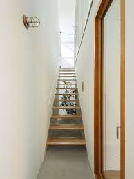 Small Stairs Design Small Staircase Design View In Inside Out House In Tokyo Home