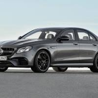 top gear mercedes e63 amg this is the mercedes amg e63 and it has a drift mode top gear