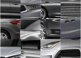 shades of gray 50 shades of grey cars 2018 vehicles available in sexy silver hues