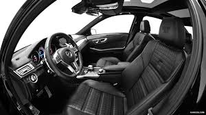 E63 Amg Interior Brabus 850 6 0 Biturbo Based On Mercedes Benz E63 Amg 2014