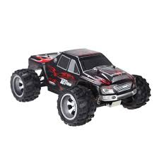 rc monster truck nitro amazon com rc cars babrit f9 2 4 ghz 4wd high speed 50km h 1 18