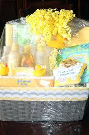 baby shower gift basket poem baby shower gift baskets ideas unique basket for boy