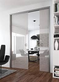 separation en verre cuisine salon separation en verre cuisine salon 14 les portes pliantes design