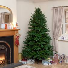 best artificial trees five best artificial christmas trees aol