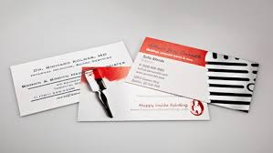 Clear Business Cards Vistaprint Design Your Perfect Business Card
