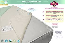 Hypoallergenic Crib Mattress Bamboo Crib Mattress Pad Waterproof Cover Toddler Bed Protector