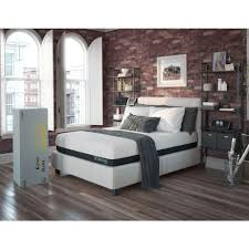 Twin Bedroom Sets Are They Beneficial Lucid 5 In Gel Memory Foam Mattress Twin Xl Size Lu05tx45gf