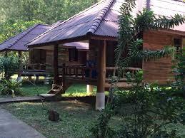 namtok bungalows tailandia ko yao noi booking com