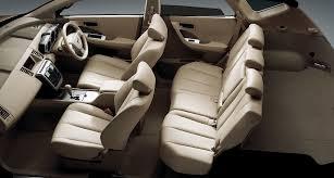 nissan rogue interior cargo nissan murano specs 2003 2004 2005 2006 2007 autoevolution