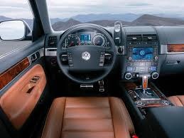 volkswagen jeep touareg volkswagen touareg typ 7l review problems specs