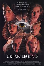Dont Look Under The Bed Movie Urban Legend Film Wikipedia