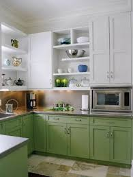 green kitchen cabinets with white countertops 26 green kitchen cabinet ideas sebring design build