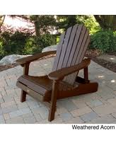 Brown Adirondack Chairs Deals On Adirondack Furniture Are Going Fast