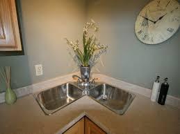 Acrylic Kitchen Sinks Tags  Corner Kitchen Sink Apartment Bedroom - Corner kitchen sink design