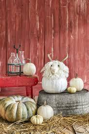 57 easy painted pumpkins ideas no carve halloween pumpkin