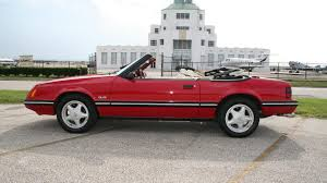 1983 mustang glx convertible value 1983 ford mustang glx convertible t65 houston 2016