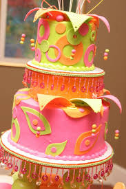 gallery of cake designs lovetoknow