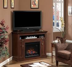 Electric Fireplaces Amazon by Tv Stands Corner Electric Fireplace Tv Stand White Combo And