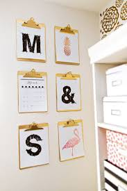 diy office wall decor video and photos madlonsbigbear com