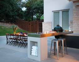 Outdoor Kitchen Ideas On A Budget Best 25 Simple Outdoor Kitchen Ideas On Pinterest Outdoor Grill