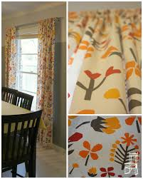 Curtains For Dining Room Windows Sps Dining Room Curtains The Front Poarch