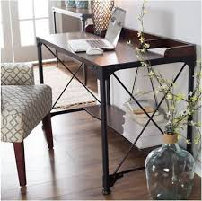 Industrial Writing Desk by Magnificent Industrial Office Furniture And Industrial Writing