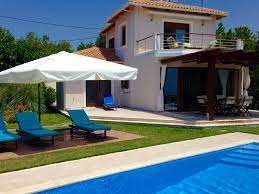 almond villa modern spacious villa with private pool large