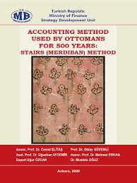 Ottoman Political System by Accounting Method Used By Ottomans For 500 Years Stairs