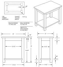 diy reception desk construction drawings pdf download free furniture design plans psicmuse com