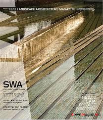 Landscape Architecture Magazine by Landscape Architecture Magazine December 2012 Download Pdf