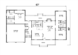 ranch house plans with walkout basement house plan home plans for sloped lots hillside house plans
