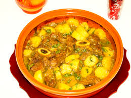 cuisine marocaine tajine recette tajine de veau au ras el hanout cuisinez tajine de veau