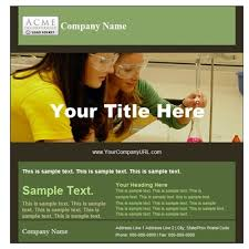 professional business and product announcements email templates