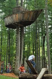 built your own backyard treehouses for kids u2013 univind com