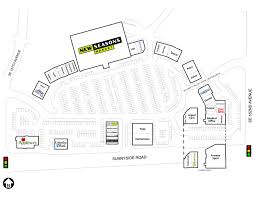 mile one centre floor plan happy valley town center shopping centers property details