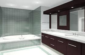 modern looking bathroommountain modern style house contemporary