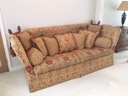 Ebay Chesterfield Sofa by Designer David Gundry Manhattan Major 3 Seater Sofa Knole Drop Arm
