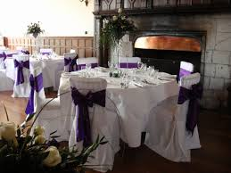 black chair sashes chair sashes staggering cadbury purple sashes and black chair