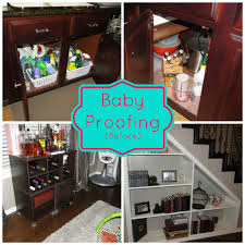 baby proofing your home