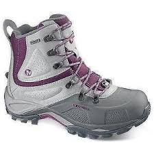 ebay womens winter boots size 11 womens merrell boots ebay