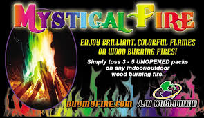 Water Faucet On Fire Amazon Com Mystical Fire Campfire Fireplace Colorant 0 882 Oz
