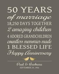 50 anniversary ideas best 25 50th anniversary gifts ideas on parents 50 th