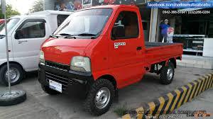 suzuki truck 2016 suzuki multi cab 2017 car for sale cebu tsikot com 1