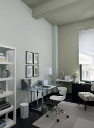 Dark Grey Accent Wall by Interior Paint Ideas And Inspiration Paint Colors Offices And