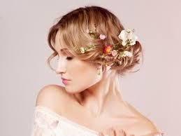 Hochsteckfrisuren Selber Machen Halblange Haare by Einfache Hochsteckfrisur Für Kurze Haare Für Sie